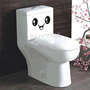 Новый-Продажа-Забавный-Симпатичные-Улыбающееся-Лицо-Стикер-Стены-Украшения-Дома-Творческий-Туалет-Крышка-наклейки-ванной-decro.jpg_640x640