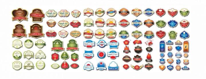 Этикетки — важная реклама товара
