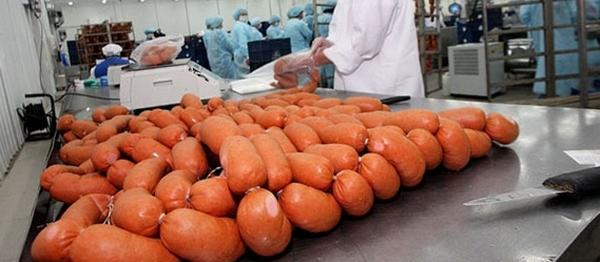 Производство продуктов питания по ОКВЭД