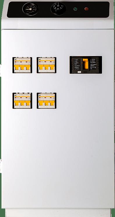 Серия электрических котлов Tenko
