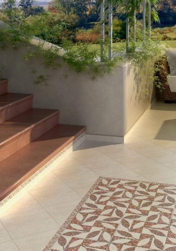 Керамическая плитка фирмы Керама марацци
