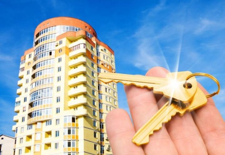 Купить квартиру в Черкассах недорого