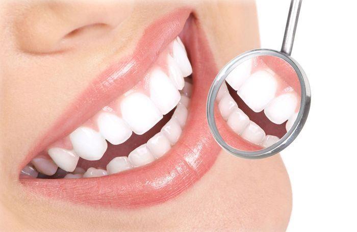 Как правильно лечить зубы?