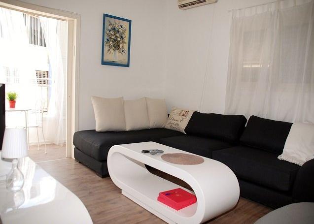 Аренда квартир в Тель-Авиве посуточно возможна в данный момент