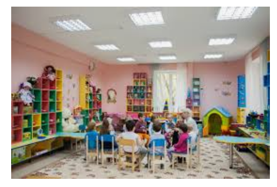 Частный детский сад «Оливер».