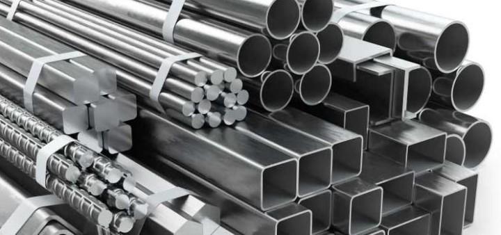 Металлопрокат без переплаты с высоким качеством металлических изделий и конструкций
